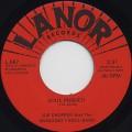 Joe Chopper And The Swinging 7 Soul Band / Soul Pusher