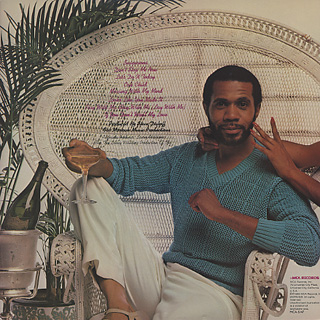 Lenny Williams / Let's Do It Today back
