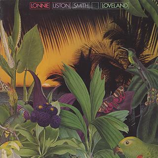 Lonnie Liston Smith / Loveland