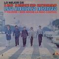 Los Angeles Negros / Lo Meyor De Los Angeles Negros Vol. 2
