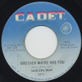 Marlena Shaw / Brother Where Are You