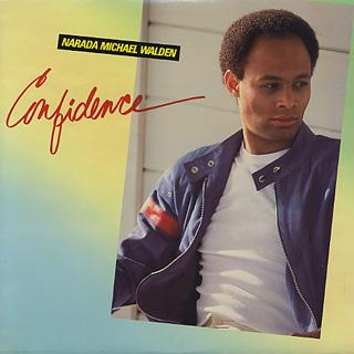 Narada Michael Walden / Confidence