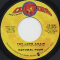 Natural Four / Try Love Again
