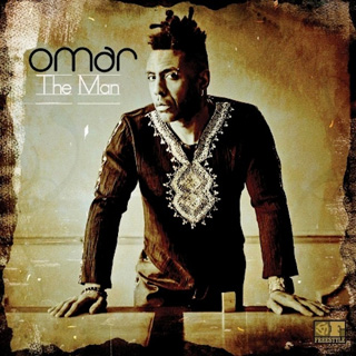 Omar / The Man (CD)