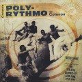 Orchestre Poly-Rythmo De Cotonou / Volume 3 The Skeletal Essences Of Voodoo Funk