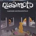 Quasimoto / Further Adventures Of Lord Quas Instrumentals (Color JKT)