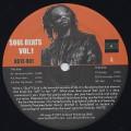 Reavis Mitchell / Soul Beats Volume 1