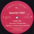 Sebastien Tellier / Cochon Ville