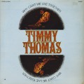 Timmy Thomas / Why Can't We Live Together