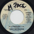 Tony Silvester / Pazuzu c/w Soca