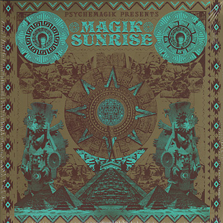 V.A (Psychemagik Presents) / Magik Sunrise