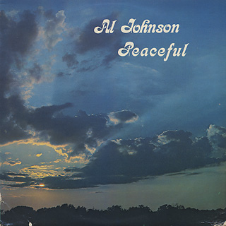 Al Johnson / Peaceful