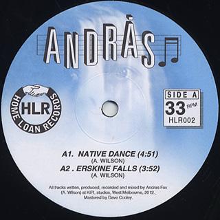 Andras Fox / Erskine Falls