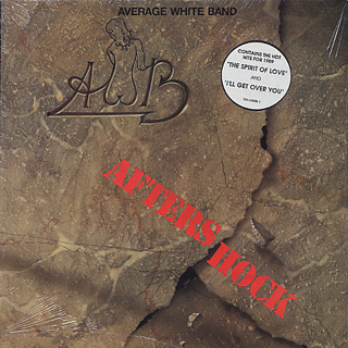 Average White Band / Afters Hock