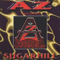 AZ / Sugar Hill (UK Press)
