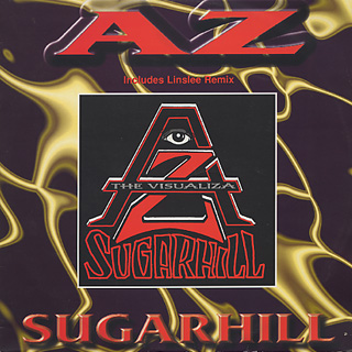 AZ / Sugar Hill (UK Press)