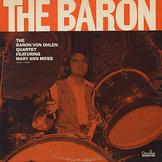 Baron Von Ohlen Quartet / The Baron