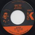 Bill Doggett / Honky Tonk c/w Honky Tonk Popcorn