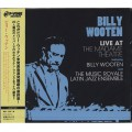 Billy Wooten / Live At The Madame Theatre-1