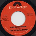 Chakachas / Jungle Fever c/w Cha Ka Cha