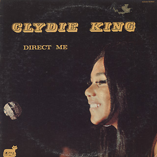 Clydie King / Direct Me
