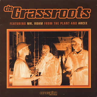 Da Grassroots / Thematics