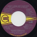 Dennis Edwards / Don't Look Any Further