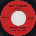 Dickie Goodman / Ruthie's Theme