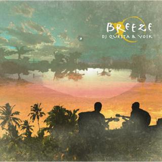 DJ Questa & Yosk / Breeze