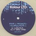 Eddie C / Sleazotica EP