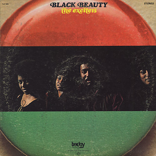 Exciters / Black Beauty