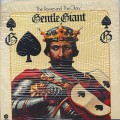 Gentle Giant / The Power And The Glory