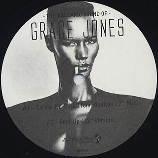 Grace Jones / The Balearic Sound Of…