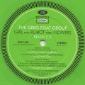 Greg Foat Group / GIrl & Robot With Flowers Remixes