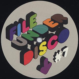 J Kriv & The Disco Machine / Faze Action & Dicky Trisco Remixes back