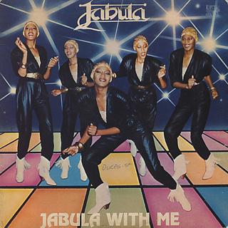 Jabula / Jabula With Me