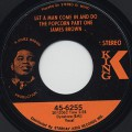 James Brown / Let A Man Come In And Do The Popcorn Part One