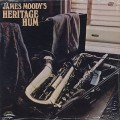 James Moody / Heritage Hum