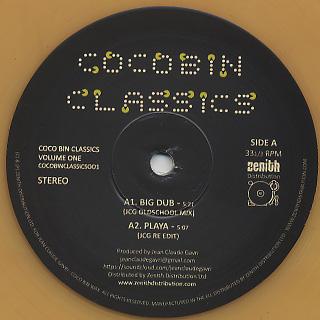 Jean Claude Gavri / Coco Bin Classics Vol.1