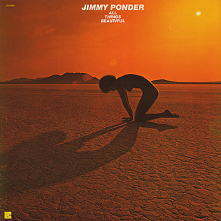 Jimmy Ponder / All Things Beautiful