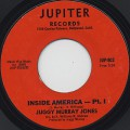 Juggy Murray Jones / Inside America Pt.I c/w Pt.II