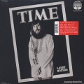 Larry Nozero feat. Dennis Tini / Time (Limited 2LP)