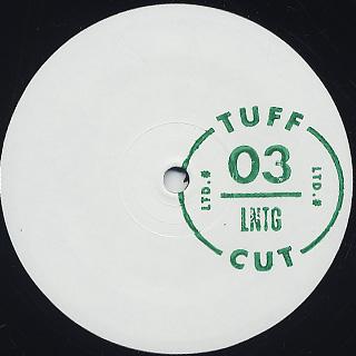 Late Nite Tuff Guy / LTD#3