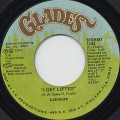 Latimore / I Get Lifted