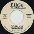 Lindsay Lindsey / Phantom Lover