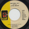 Little Beaver / Party Down (45)