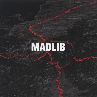 Madlib / Rock Konducta 45