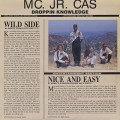 MC. Jr. Cas / Wild Side