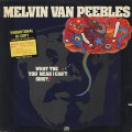 Melvin Van Peebles / What The . . . . You Mean I Can't Sing?!