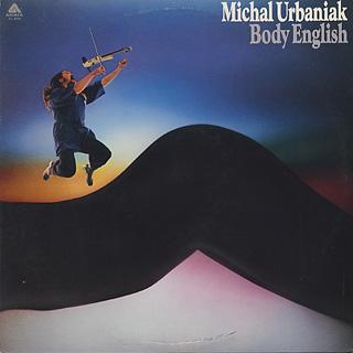Michael Urbaniak / Body English